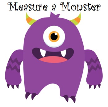 Measure a Monster