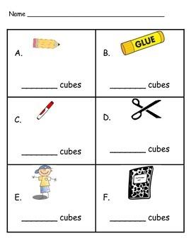 Measure the Classroom