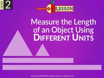 Measure the Length of an Object