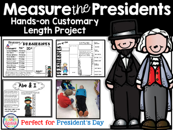 Measure the Presidents Project