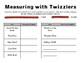 Measurement Activities for Primary Grades