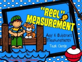 Measurement, Adding and Subtracting Measurement