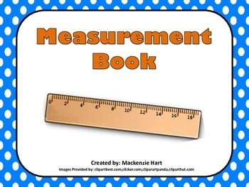 Measurement Book