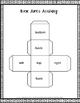 Measurement {Box Activity} Metric Units Math Center