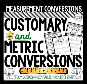 Measurement Conversions