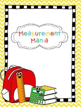 Measurement Mania
