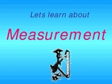 Measurement PowerPoint
