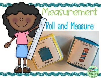 Measurement: Roll and Measure