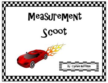 Measurement Scoot