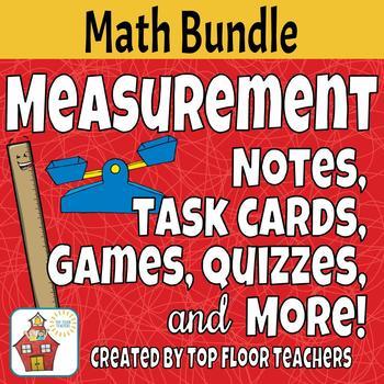 Measurement Unit Bundle
