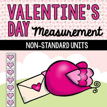 Valentine's Day Measurement