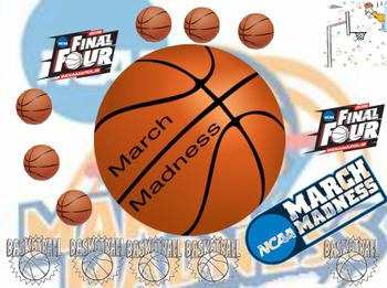 2016 NCAA March Madness Measurement
