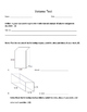 Measurement: perimeter, area, and volume bundle