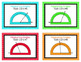 Measuring Angles Task Cards BUNDLE - SCOOT