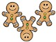 FREEBIE!! Measuring: Conversions with Gingerbread Boys and