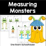 Measuring Monsters