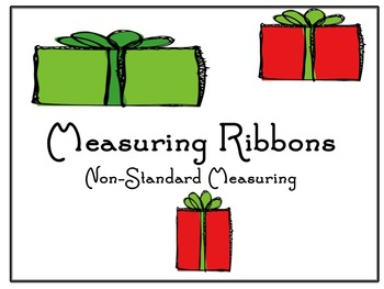 Measuring Ribbons