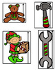 Christmas Math - Measuring Santa's Workshop