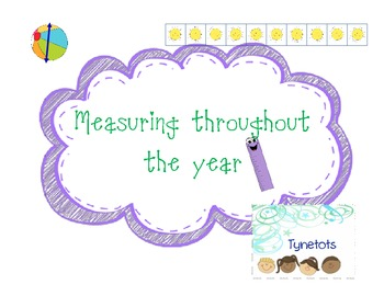 Measuring Throughout the Year