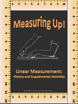 Measuring Up Linear Measurement History and Supplemental A