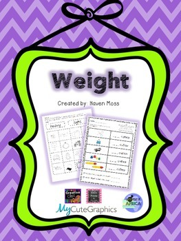 Weight [Measurement]