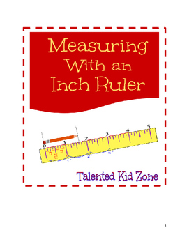 Measuring With an Inch Ruler