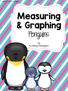 Measuring and Graphing Penguins