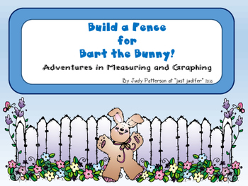 Measuring and Graphing with Bart the Bunny