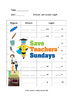 Measuring metric length (mm, cm and m) lesson plans, works
