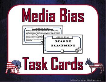 Media Bias Task Cards