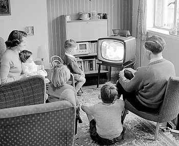 Media and the Family