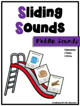 Medial Sounds - Sliding Sounds
