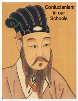 """Medieval China - """"Confucianism in Our Schools? + Activity"""