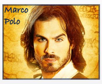 """Marco Polo"" + Quiz"