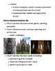 Medieval Church Notes