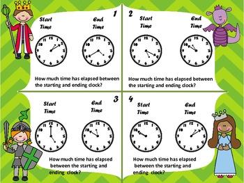 "Medieval ""Elapsed"" Time"