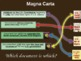 Medieval Europe (PART 4: MAGNA CARTA) engaging 88-slide Mi