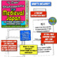 "Medieval Japan ""I Can"" Statements & Learning Goals! Log &"