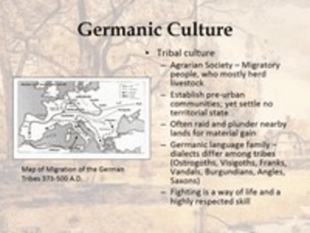 Medieval Period Unit - Humanities & History/ Social Studies