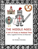 Medieval Times:Travel Back to Medieval Times!