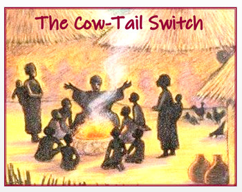 """Medieval West Africa  """"The Cow-Tail Switch"""" + Chronology A"""