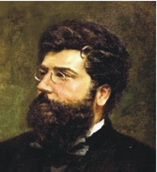 Meet BIZET - Romantic Music Composer
