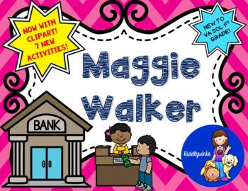 Meet Maggie Walker