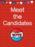 Meet the Candidates {Clinton & Trump}