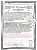 Meet the Olympians: U.S. Soccer Edition (Non-Fiction Comp.