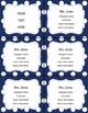 Meet the Teacher Magnets {Editable}