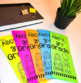 Meet the Teacher: Editable Forms and Handouts for Back to School