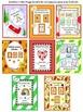 Preschool & Kindergarten Math Centers Bundle of Activities