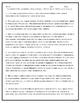 MEGA Spring BUNDLE 7th - Close Read Passages w/ Text Depen