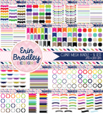 Mega Clipart Bundle - New Sellers Graphics Package